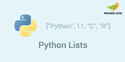 Python Lists