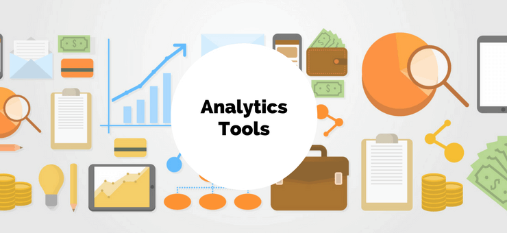 Analytics Tools of Hadoop