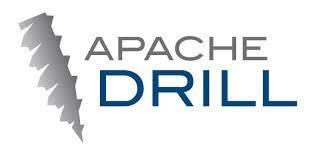 Apache Drill Logo