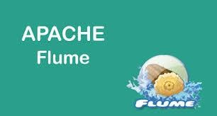 Apache Flume Logo