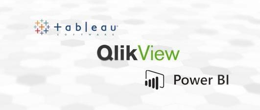 BI Tools For Big Data Visualization