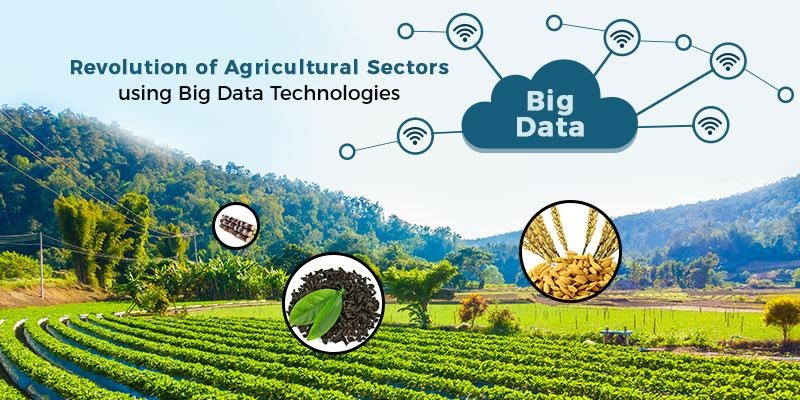 Big Data In Agricultural Sector