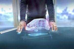 Big Data In Automobile Financing