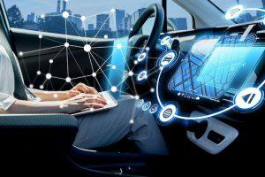 Big Data In Self Driving Cars