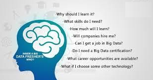 Big Data Jobs For Freshers