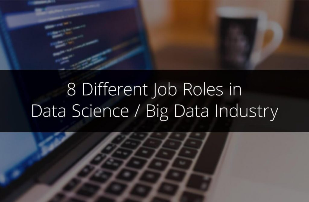 Careers In Big Data