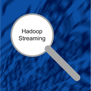 Hadoop Streaming