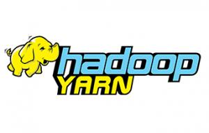 Hadoop YARN Logo